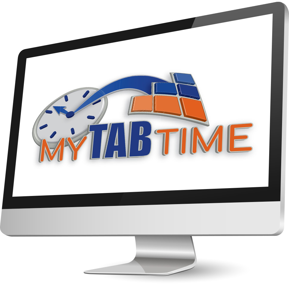 My TAB Time tracks billable time for field employees