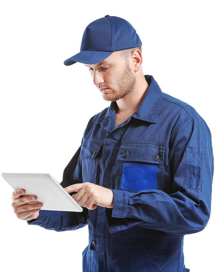 Field Employee Time Tracking Software